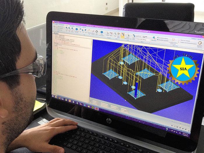 Lập trình CNC là gì?